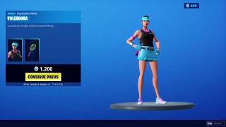 FORTNITE STORE TODAY NEW SKINS IN LESS THAN 1 MINUTE