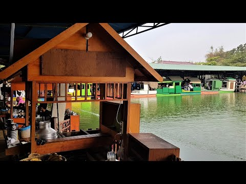 explore-kuliner-floating-market-lembang,-wisata-kuliner-bandung-(-4k-video-)