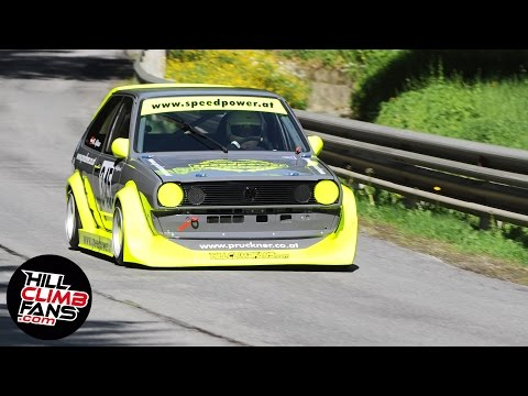 Manfred Aflenzer - VW Polo 16V | St. Anton 2014