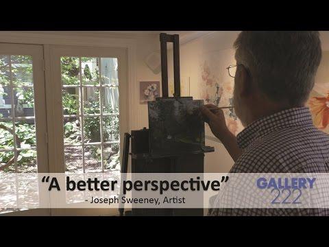 A better perspective - Joseph Sweeney