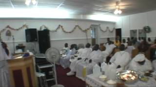 indianapolis parish old school naming ceremony part 2 great preaching portion