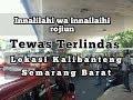 #KECELAKAAN#MAUT#VIRAL Kecelakaan Semarang Barat Kalibanteng