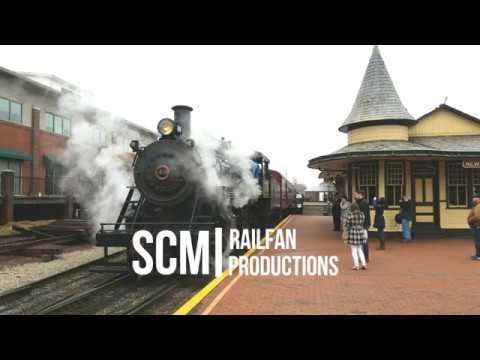 New Hope & Ivyland: Steam in Bucks County