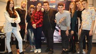 THE BLOGGERS TOUR ВПШ ТУР 2015 Г.ТОМСК