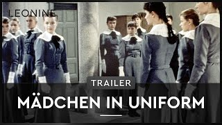 Mädchen in Uniform - Trailer (deutsch/german)
