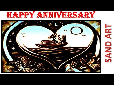 Happy Wedding Anniversary Happy Marriage Anniversary Youtube