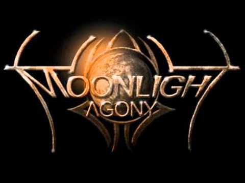Moonlight Agony - Erlking