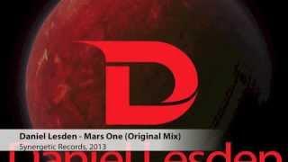 Daniel Lesden - Mars One (Original Mix)
