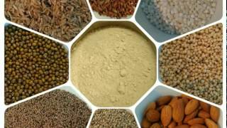 This is a highly nutritious health mix which my kid regularly drink as porridge in the morning. for babies 1 yr and above, we can make using ...