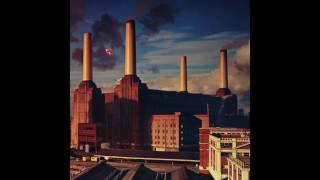 Pink Floyd   Animals Full Album (CD)