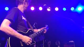 Dean Wareham - Holding Pattern (carrboro, Nc, April 3, 2014)
