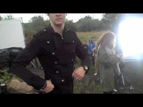 #WantedWednesday - Making of Warzone Part 1