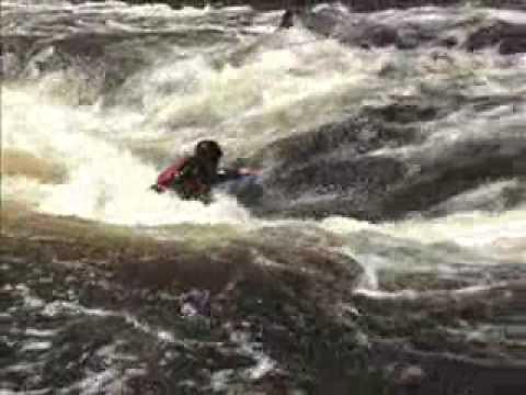 Penobscot Adventures - Maine Riverboarding