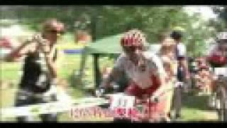 MTB世界選手権 2008 エリート女子