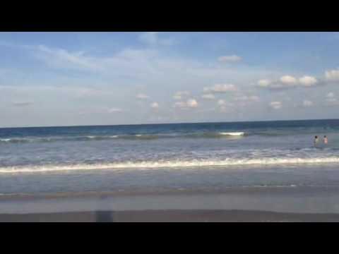 Lori Wilson beach pt 2