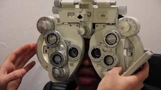 Formation Opticien Examen de vue Réfraction Mono-Bio-Bino- EasyOpto