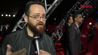 بالفيديو.. مخرج 'بركة يقابل بركة': 'لسه معملناش سينما'
