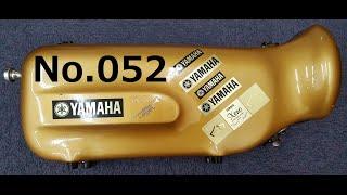作曲:葉加瀬太郎 はかせたろう (1968-) Japan 使用音域(実音):f-c1(lowド)-c2(midド)-c2(highド) 使用楽器(TRUMPET):YTR8335GS(YAMAHA) 使用マウス ...