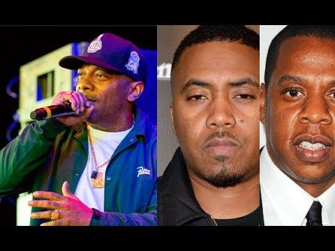 Prodigy of Mobb Deep REALITY Lost Interview Talks Nas and Jay-Z, Battling in Queensbridge