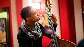 Christian Scott aTunde Adjuah 'TWIN' | Live Studio Session