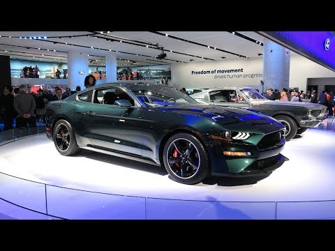 Is The  Mustang Bullitt Overrated?
