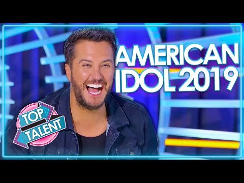 Long John - American Idol Auditions in Mobile August 20 (video)