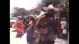 CARNAVAL DE JUXTLAHUCA, OAXACA