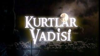 Kurtlar Vadisi Show Tv Efsane Tanıtım