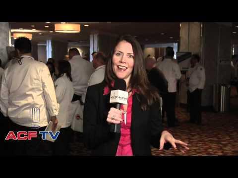2011 ACF Southeast Regional Conference - Sunday Headlines