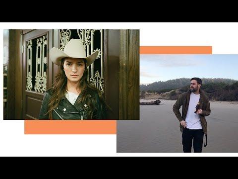 Vlog No. 16 | Nashville and Portland
