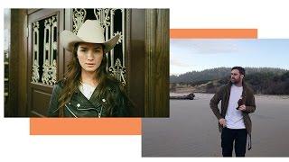 Vlog No. 16   Nashville and Portland