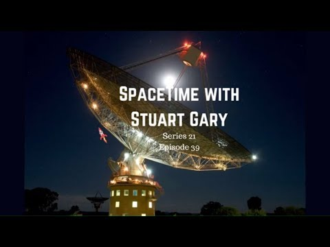 New search for extra-terrestrial intelligence | Space Time w