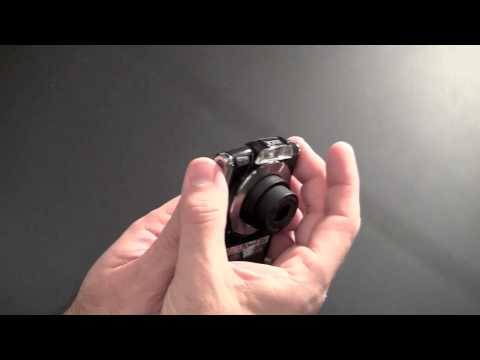 Sanyo Xacti VPC-PD2 Pocket Sized Dual Camera