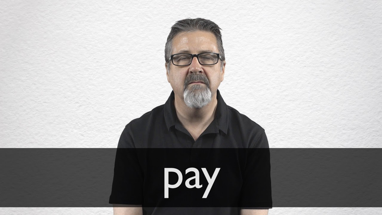 How to say payroll specialist in spanish
