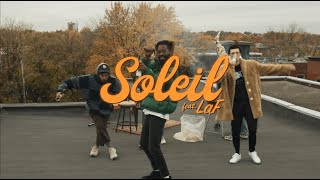 Dope.Gng // Soleil (Feat LaF)
