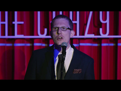 Daniel Curtis sings What Happened To Yesterday at Daniel and Laura Curtis Live