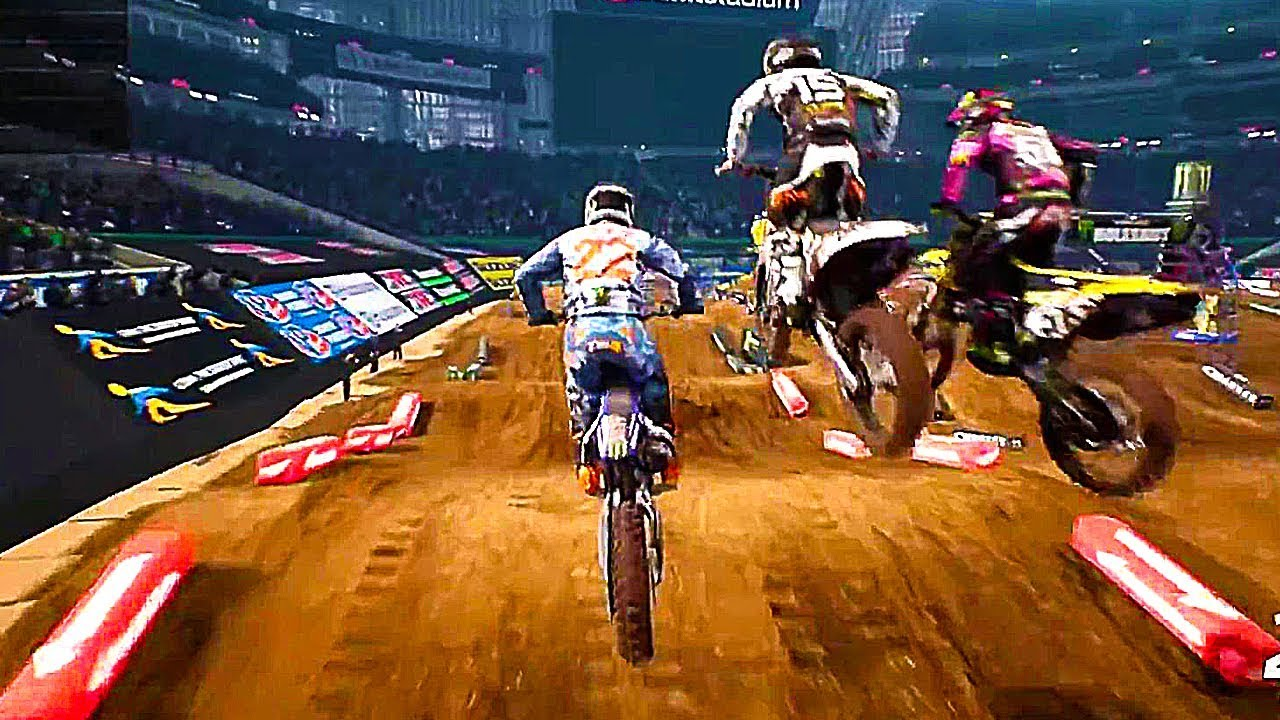 how to watch 2018 supercross