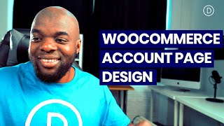 How to Create a Woocommerce Account Page with a Featured Product Section for Logged In Users