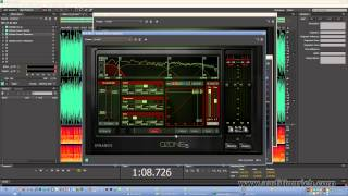 Как улучшить звучание старого трека в Adobe Audition или ремастеринг    Auditionrich.com
