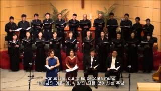 Mozart - Requiem KV.626 - VII. Agnus Dei