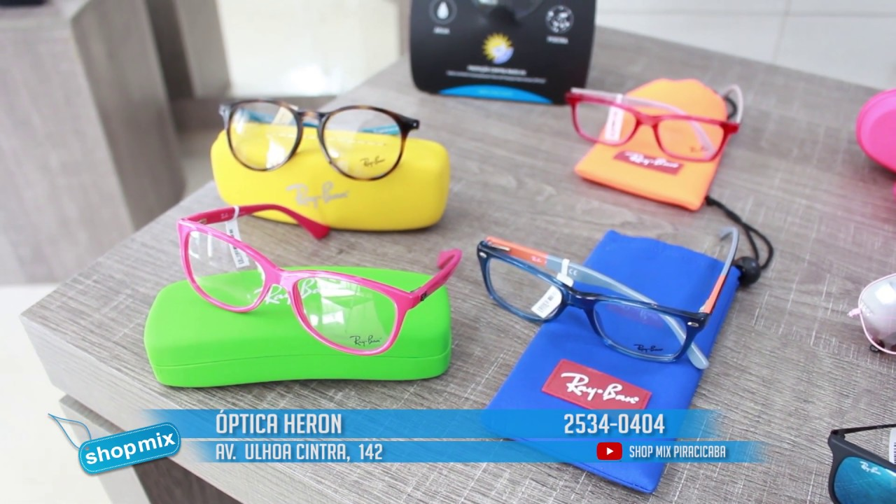 896b63519 Optica Heron - YouTube