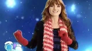 Bella Thorne Fa-La-La-Lidays