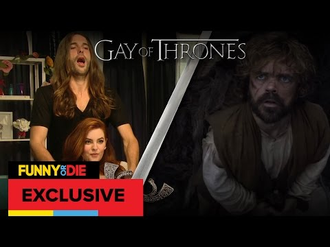 Kiss The Boi with Tess Holliday - Gay Of Thrones S5 E5 Recap