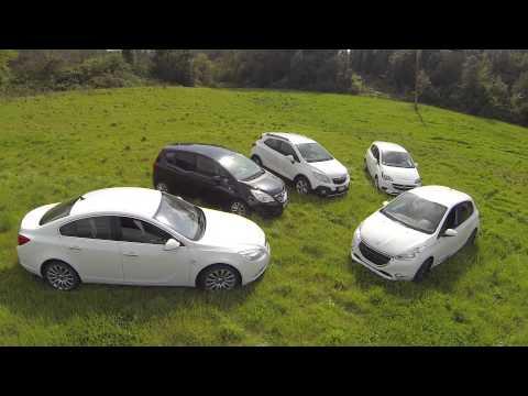 Spot 2015 Vivarelli Auto