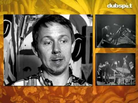 Gilles Peterson - Dubspot Interview @ GiantStep NYC: Talks Dubstep, Cuba, Radio, Career Advice