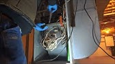 Furnace fan center troubleshoot - YouTube on