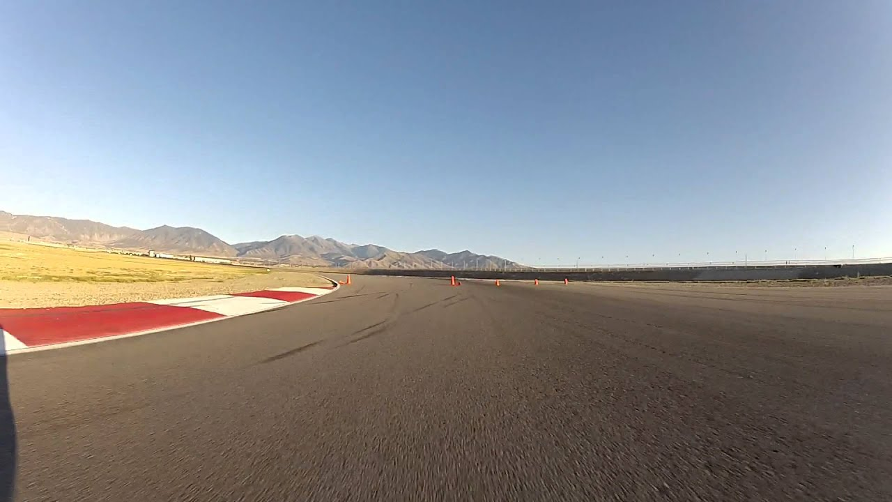Wide Open Wednesday Miller Motorsports Park 9 12 2012