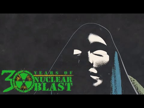 PARADISE LOST - Until The Grave (OFFICIAL LYRIC VIDEO)