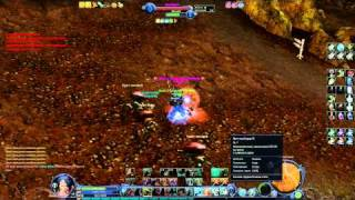 AION Gladiator PvP lvl 40 BlondiN (3)