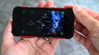 How to use Free Star Walk App on your iPhone